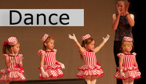 Children Dancing - Dance Studio